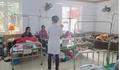 31 trẻ bị phản ứng, co giật sau tiêm vắc xin ComBe five tại Hải Phòng