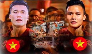 Đội hình cực mạnh của U22 Việt Nam tại SEA Games 30