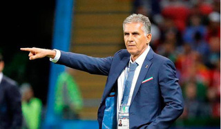 HLV Iran để lại tâm thư, lặng lẽ ra đi sau trận thua sốc trước Nhật Bản