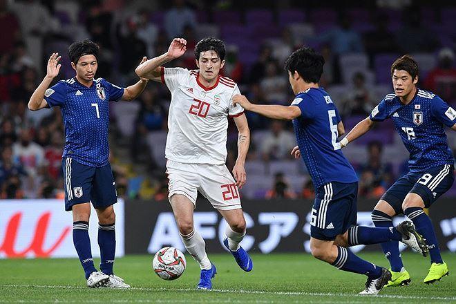 CĐV Nhật hân hoan vì gặp Iran còn nhẹ nhàng hơn Việt Nam
