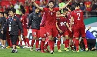 Liên đoàn bóng đá châu Á: 'Việt Nam đủ sức cạnh tranh ở cấp châu lục'