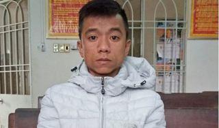 Bắt giam thanh niên khuyết tật xông vào trạm y tế đâm chết người