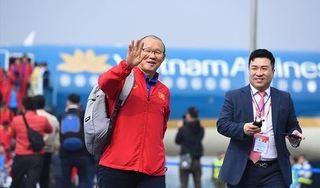 Lộ kế hoạch của HLV Park Hang Seo cho vòng loại U23 châu Á