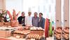 Vua đầu bếp Australia hợp tác với Tập đoàn TMS phát triển ẩm thực Việt Nam