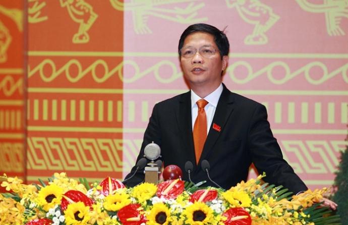 Bộ trưởng Trần Tuấn Anh nghiêm cấm cán bộ biếu, tặng quà Tết