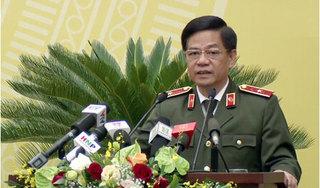 Giám đốc Công an Hà Nội được thăng hàm Trung tướng