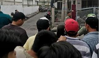 Đồng Nai: Một người tử vong sau tiếng nổ lớn làm tung mái nhà