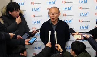 HLV Park Hang-seo tiết lộ về giải đấu mà ông thấy áp lực nhất