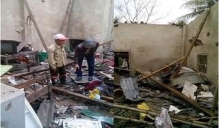 Hà Tĩnh: Nổ lớn tại nhà dân, 5 người thương vong