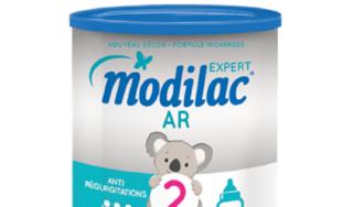 Bộ Y tế thu hồi gấp sữa bột Pháp bị cảnh báo nhiễm Salmonella Poona