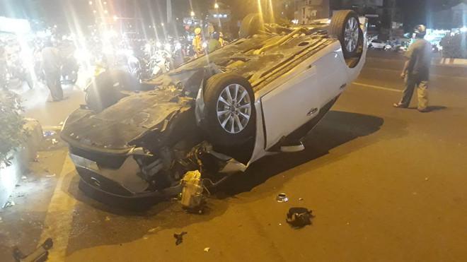 Tin tức tai nạn giao thông mới nhất, nóng nhất hôm nay 30/1/2019