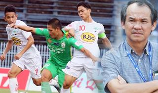 Lịch thi đấu V.League 2019 của CLB HAGL