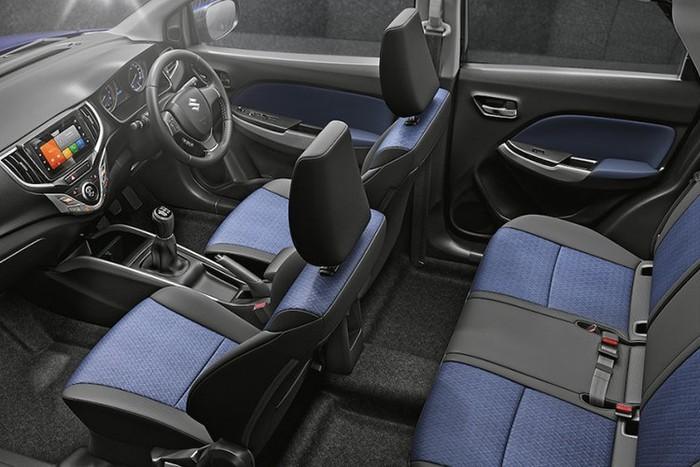Ô tô Suzuki đẹp lonng lanh, giá siêu rẻ từ 177 triệu đồng2