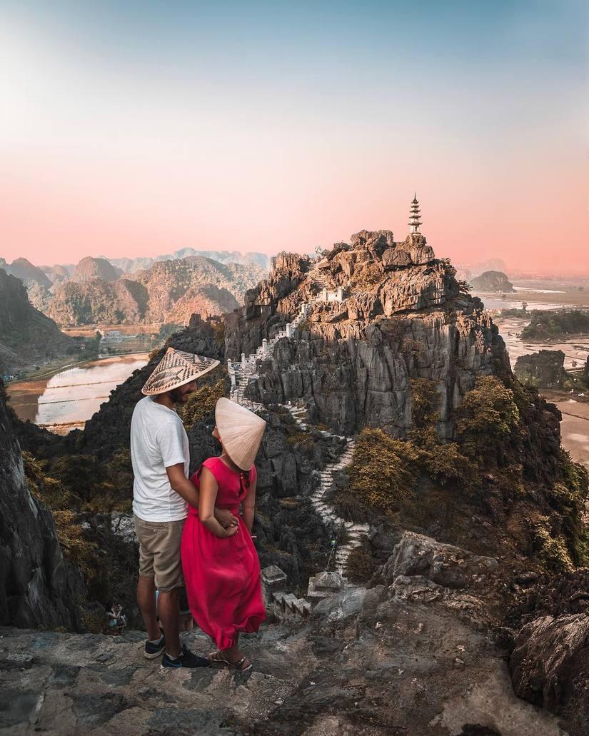 Những địa danh du xuân 'hot' nhất cố đô Ninh Bình
