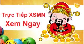 Trực tiếp xổ số miền nam - Kết quả XSMN hôm nay thứ 5 ngày 31/1/2019