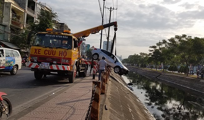Tin tức tai nạn giao thông mới nhất, nóng nhất hôm nay 31/1/2019