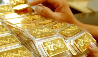 Giá vàng hôm nay 31/1: Chạm mốc 37 triệu đồng/lượng