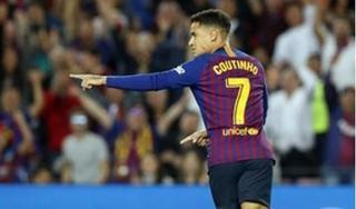 Nể phục hành động của 'đại ca' Lionel Messi