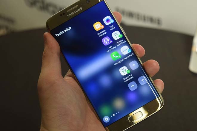 Lý do Samsung vẫn nói không với tai thỏ sau 10 năm phát triển5