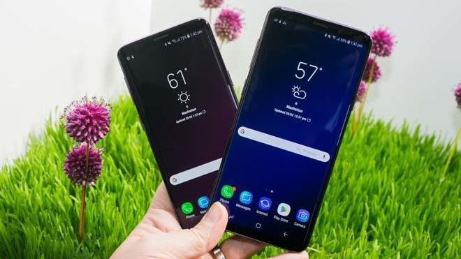Lý do Samsung vẫn nói không với tai thỏ sau 10 năm phát triển9