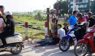Nghệ An: Xe máy 'kẹp' 3 mất lái đâm vào lan can, 3 người thương vong