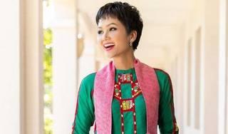 H'Hen Niê tiếp tục vào Top 10 'Hoa hậu của các hoa hậu'