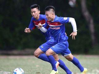 Văn Hậu, Quang Hải mong muốn được ra nước ngoài thi đấu