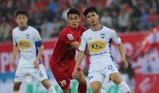 Đội hình cực mạnh của CLB HAGL đủ sức vô địch V.League 2019