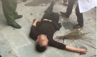 Hoàn cảnh bi đát của thanh niên bị đánh chết giữa chợ vì trộm bó đào