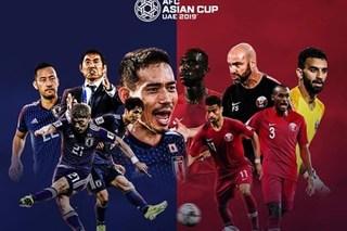 Trọng tài người Uzbekistan cầm còi chung kết Asian Cup 2019
