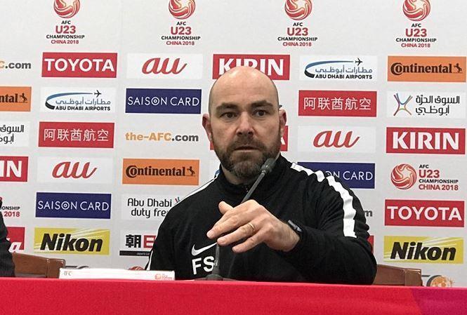 HLV Qatar tự tin trước trận chung kết Asian Cup với Nhật Bản