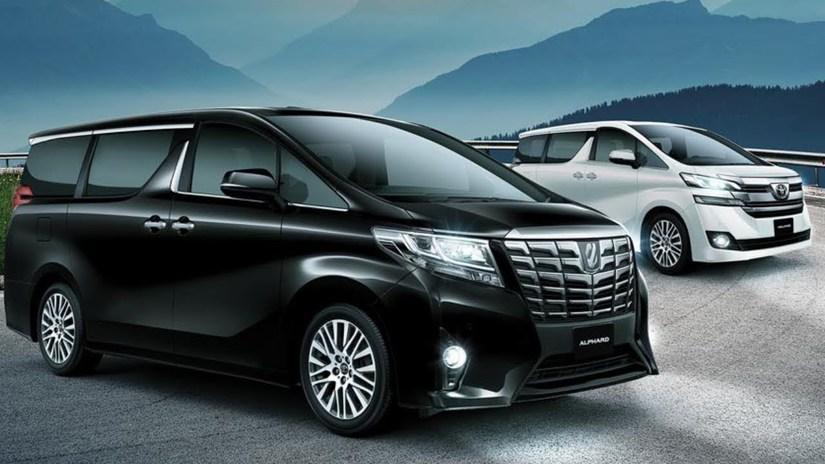 Toyota Alphard Luxury 2019 giá hơn 4 tỷ tại Việt Nam có gì đặc biệt