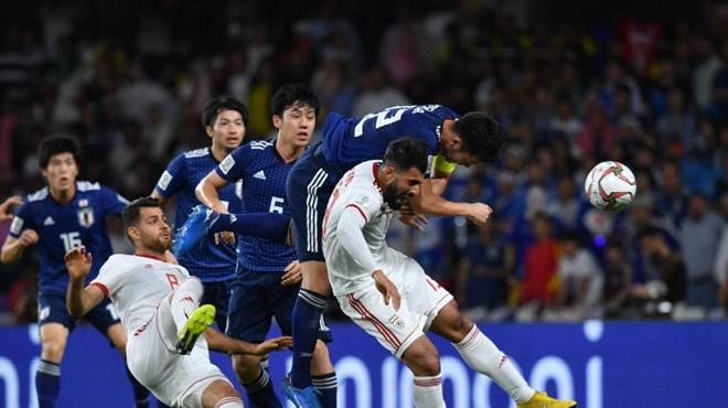 Đội tuyển Nhật Bản sẽ so tài với Qatar trong trận chung kết Asian Cup