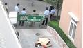 Một bệnh nhân nhảy từ tầng 3 bệnh viện xuống đất tử vong