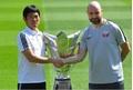 Nhật Bản sẽ dùng lối chơi với Việt Nam để quyết đấu Qatar
