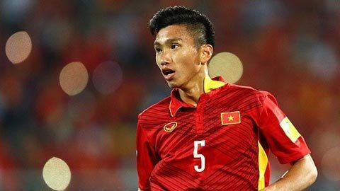 Đoàn Văn Hậu được cho là Muangthong lên kế hoạch chiêu mộ