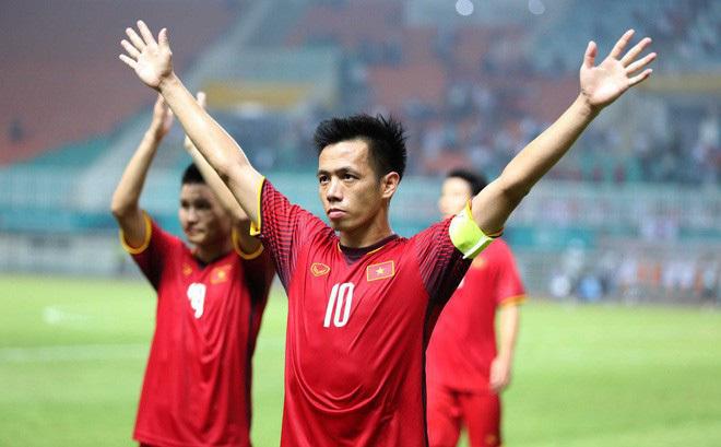 Hà Nội FC với binh hùng tướng mạnh được dự báo đủ sức vô địch V.League 2019