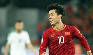 Tiền đạo Công Phượng dự đoán bất ngờ về đội sẽ vô địch Asian Cup 2019