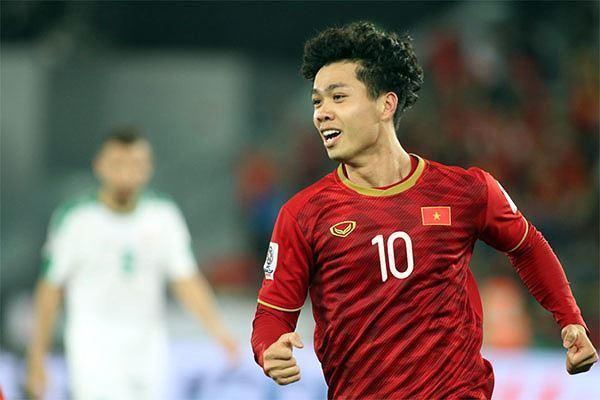 Tiền đạo Công Phượng dự đoán bất Nhật Bản sẽ lên ngôi vô địch Asian Cup 2019