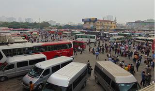 Doanh nghiệp vận tải không được tăng giá vé xe dịp Tết Nguyên đán