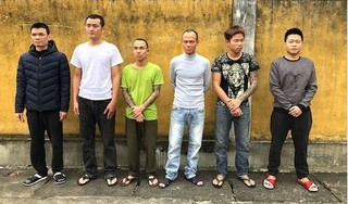 Hà Tĩnh: Khởi tố vụ 2 nhóm liên quan