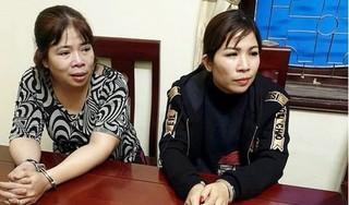 Bắt giữ hai chị em trốn nã tội mua bán ma túy