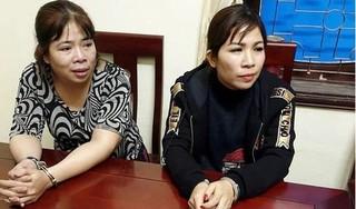 Hành trình truy bắt 2 chị em ruột trốn nã tội mua bán ma tuý