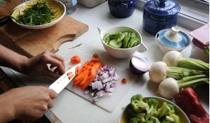 CLIP: Những sai lầm khi chế biến thực phẩm ngày Tết, ai cũng cần biết