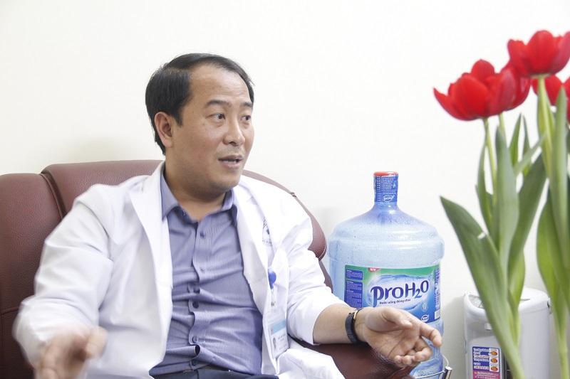 Trung tâm cấp cứu 115 Hà Nội trong dịp Tết Nguyên đán