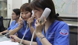 Tâm sự của người phụ nữ 7 năm đón giao thừa tại Trung tâm cấp cứu 115 Hà Nội