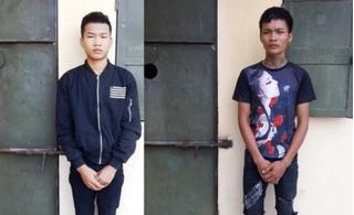 Hai thanh niên thay nhau hãm hiếp học sinh lớp 8 ngay tại trường học