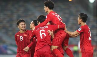 Đội hình tiêu biểu Asian Cup 2019: Tuyển Việt Nam góp mặt một cái tên