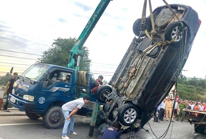 Tin tức tai nạn giao thông mới nhất, nóng nhất hôm nay 3/2/2019