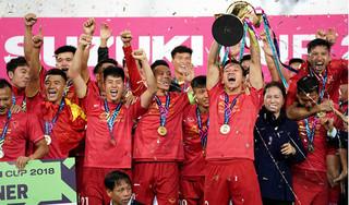 Điểm lại những chiến tích ấn tượng của HLV Park Hang Seo cùng bóng đá Việt Nam